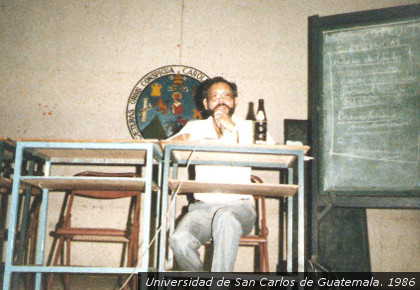 raul rojas soriano universidad san carlos guatemala