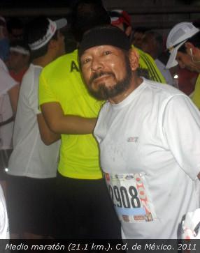 raul rojas soriano maraton