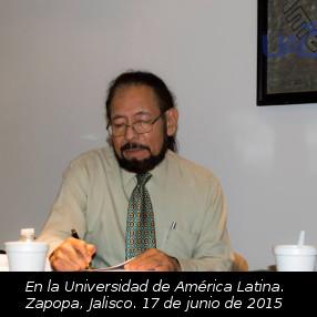 raul rojas soriano universidad latina