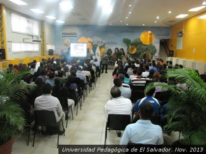 raul rojas soriano universidad pedagogica el salvador