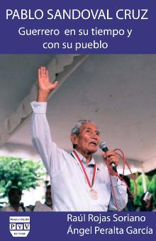 portada libro Pablo Sandoval Cruz raúl rojas soriano