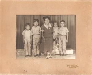 rojas soriano foto familia