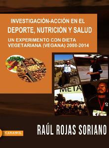 investigacion dieta vegana deporte